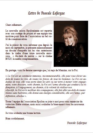 Editorial de la revue 47